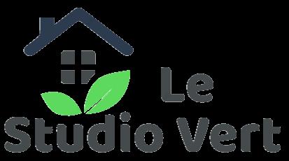 Le studio vert